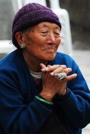 TCEF - Tibetan Elders