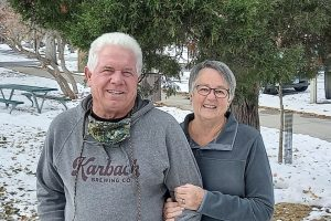 Paul and Gail Wilson: Fertile Ground for Family, Food & Fellowship