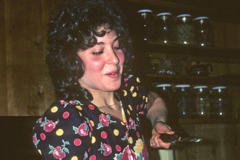 Classic Caesar Salad with a Twist - Heidi Goldman