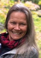 Returning Home, A Fall Yoga Retreat - Kim Schleicher