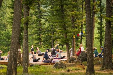 Mindful Unplug - Yoga Movement Therapy